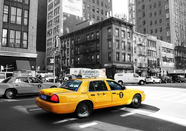 Bad Homburg Taxi Serviceleistungen